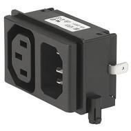 KP (Dose), SGE GST, PG05, Kombielement Leiterplatte 10A ohne Filter