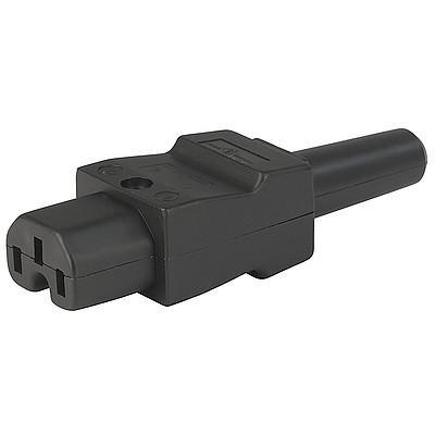 8101, SGE GST, PG07, G-Steckdose 10A/für Kabel