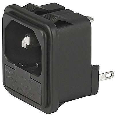 1064, SGE GST, PG05, Kombielement Frontplatte 10A ohne Filter
