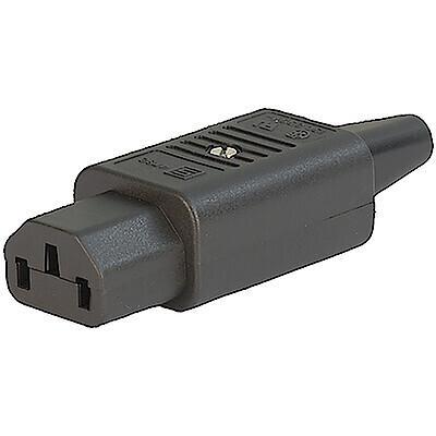 4782, SGE GST, PG07, Gerätesteckdose 10A für Kabel