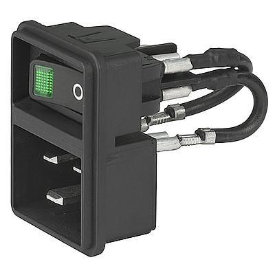 wiring iec socket wiring image wiring diagram ec11 iec ger testecker c20 mit netzschalter 2 polig on wiring iec socket