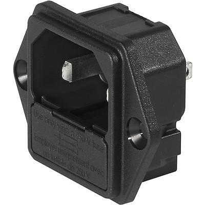 6202, SGE GST, PG05, Kombielement Frontplatte ohne Filter