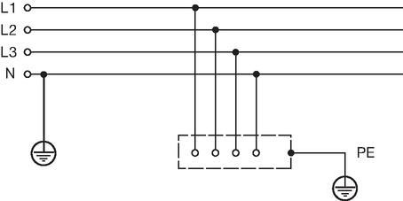 Beispiel TT System