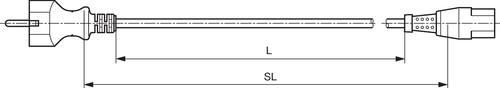 Schnittlängenzeichnung_Anschlussleitung