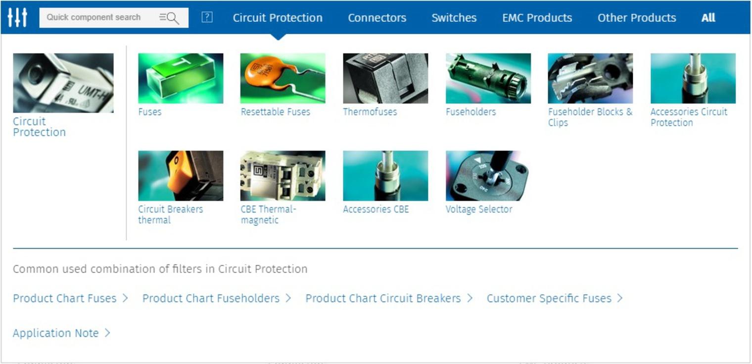 FAQ_Catalog_Produktgruppen
